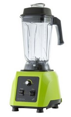 BLENDER G21 GA-GS 1500G GREEN Perfect smoothie - zelený stolní mixér 35000 ot/min